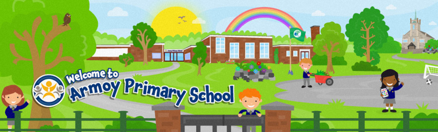 Armoy Primary School, Armoy, Ballymoney, Co. Antrim